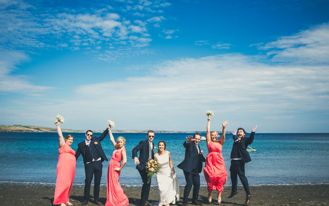 West Cork Dunmore House wedding 31