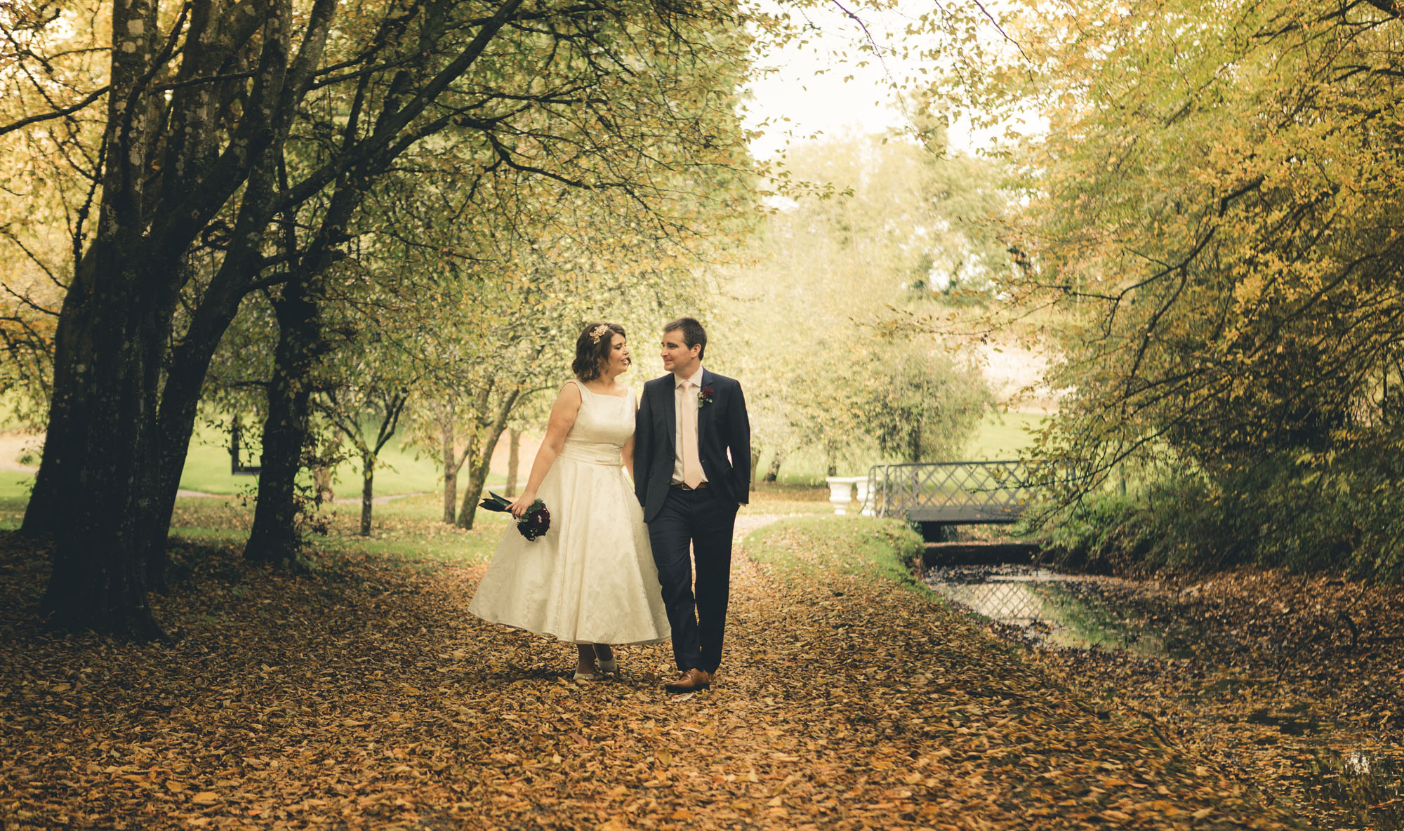 sinead and shane boyne hill house wedding